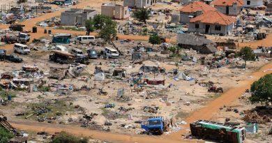 Mullivaikkal massacre